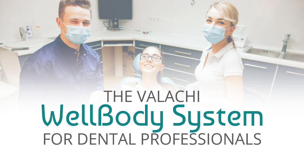 The Wellbody System for Dental Professionals - Silver Level Upgrade (No Physical Products)